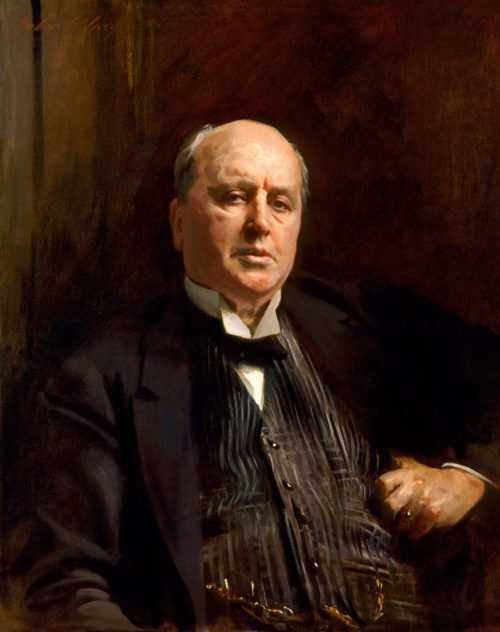 Henry James-1