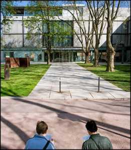 Museo bellas Artes Bilbao-Convocatoria