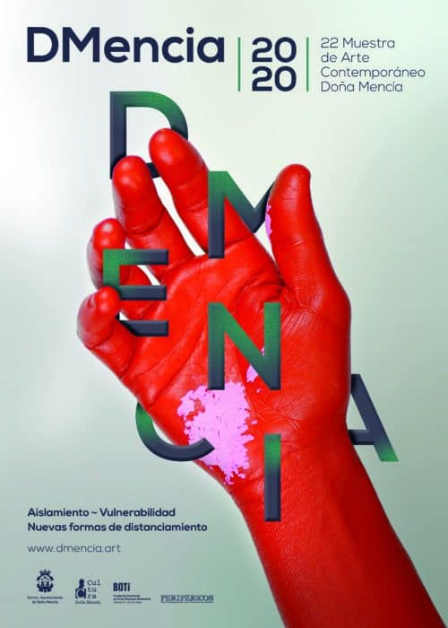 creación contemporánea- DMencia2020