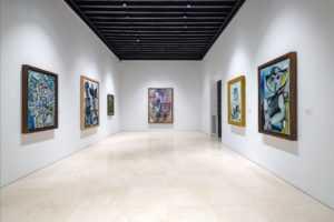 Diálogos con Picasso-