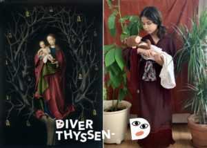 Diver Thyssen