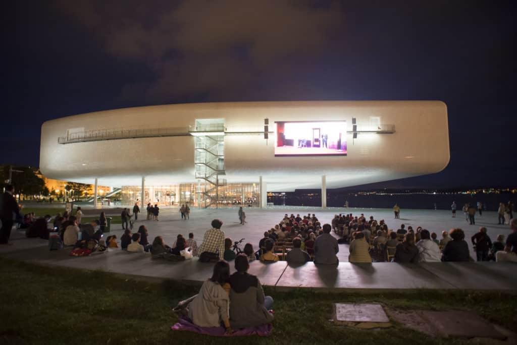 Muestra de Cine- Centro Botín