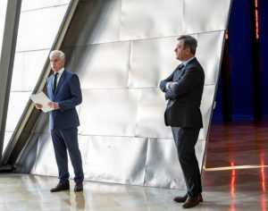 Museo Guggenheim-Reapertura
