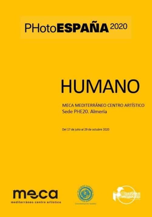 Humano-Photo España 2020