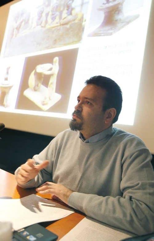 Fernando Notario