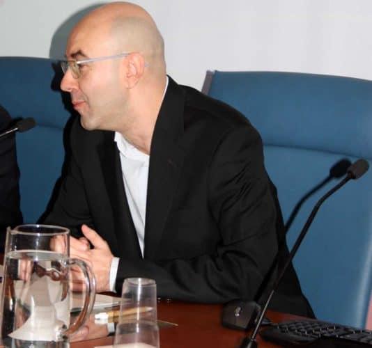 Manuel Salamanca López