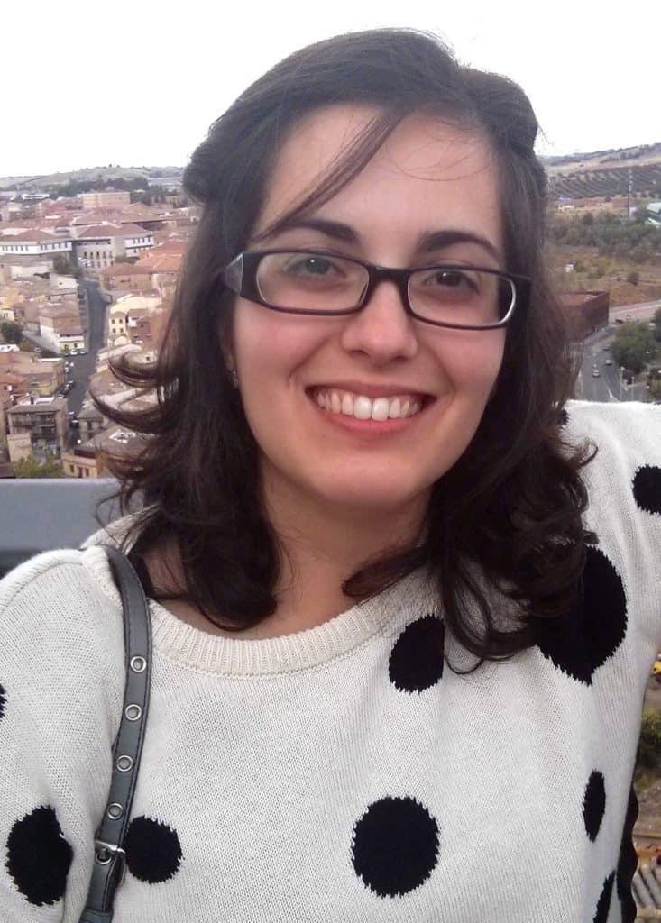 Sara del Hoyo