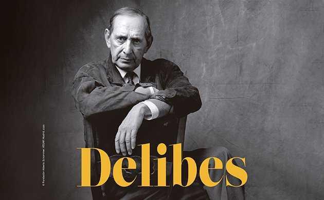 Centenario Miguel Delibes
