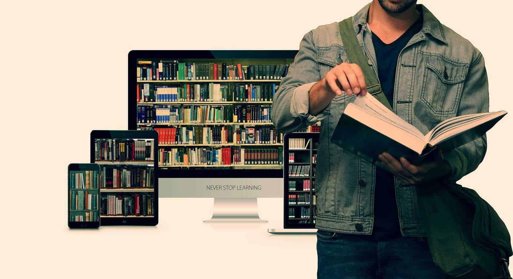 Editorial Biblioteca