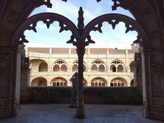 Grandes Monasterios de Portugal
