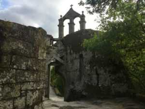Esgos_San Pedro de Rocas