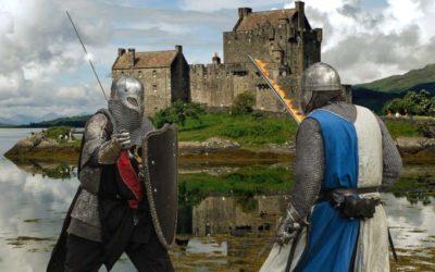 Área Historia Medieval