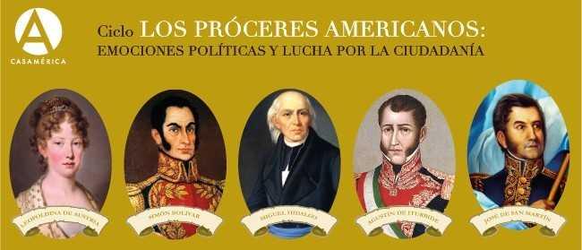 Próceres-cura Hidalgo