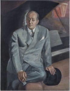 Daniel Vázquez Díaz-Colección Valdés