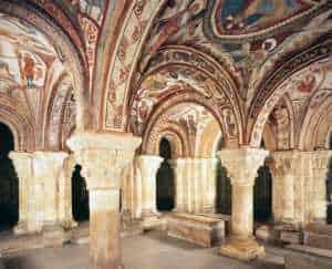 Jornadas sobre Arte Románico-San Isidoro