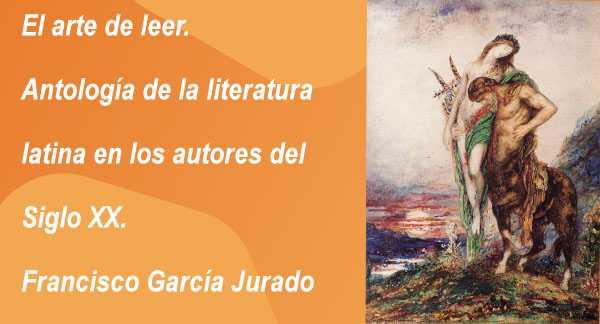 El Arte de Leer-García Jurado
