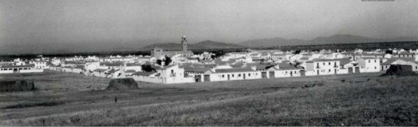 Los Poblados de Colonización en Extremadura-Valdivia