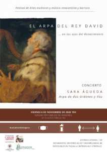 El Arpa del Rey David-Fundación Carlos de Amberes