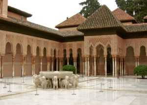 Andalucía-alhambra-rutas culturales