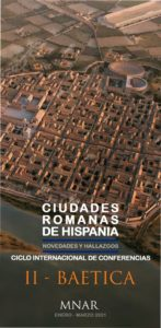 Ciudades romanas de Hispania