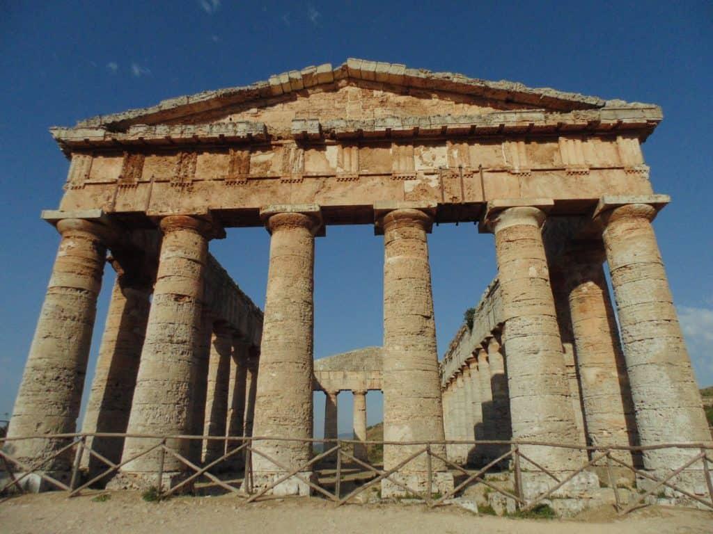 El lado griego de sicilia
