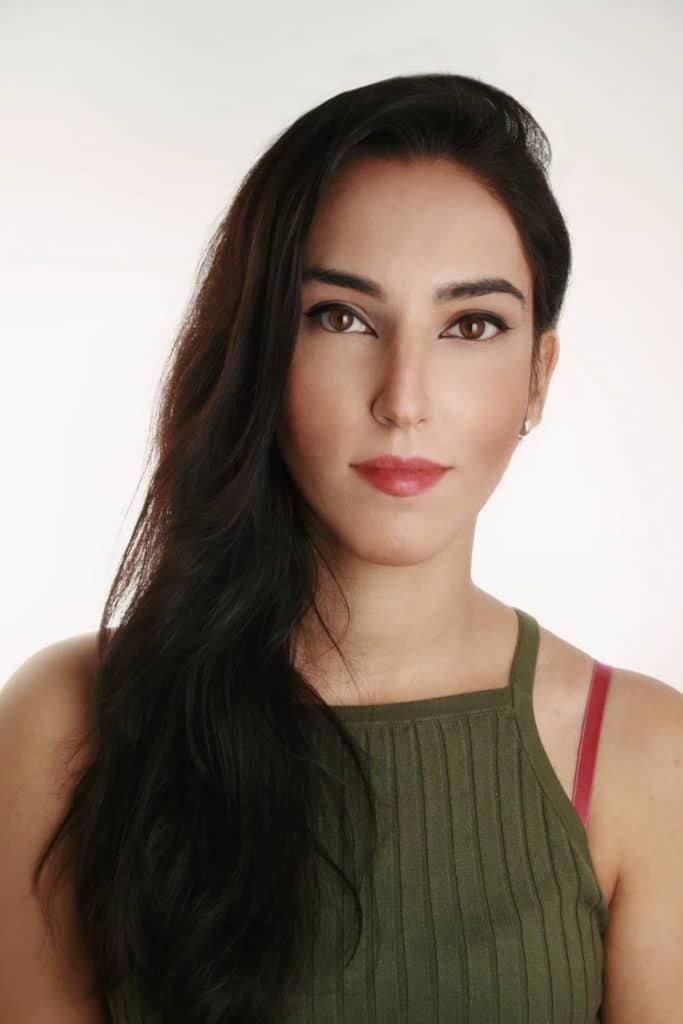 María del Alba García Álvarez