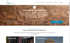 Fsmlr web romanico digital