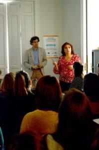 Humanidades en Internet-Liceus-Centro de Posgrado