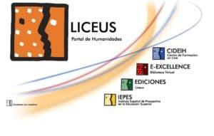Liceus 2009-Humanidades en Internet