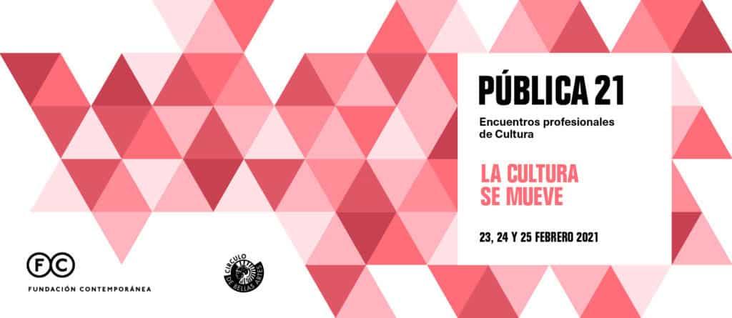 PÚBLICA 21- Fundación Contemporánea