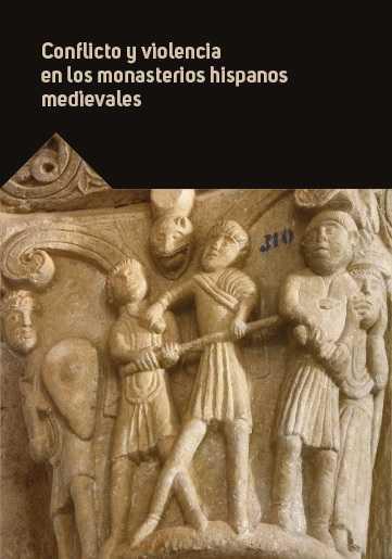 monasterios hispanos medievales-Portada