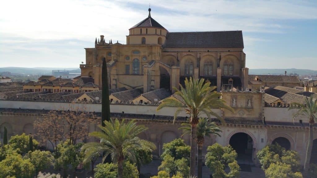 Mezquita-catedral-córdoba