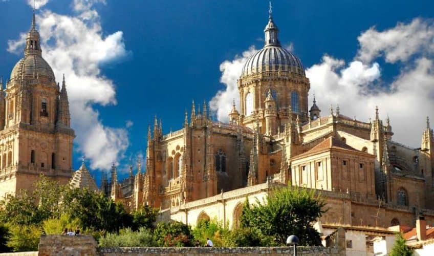 Salamanca-catedral nueva-2