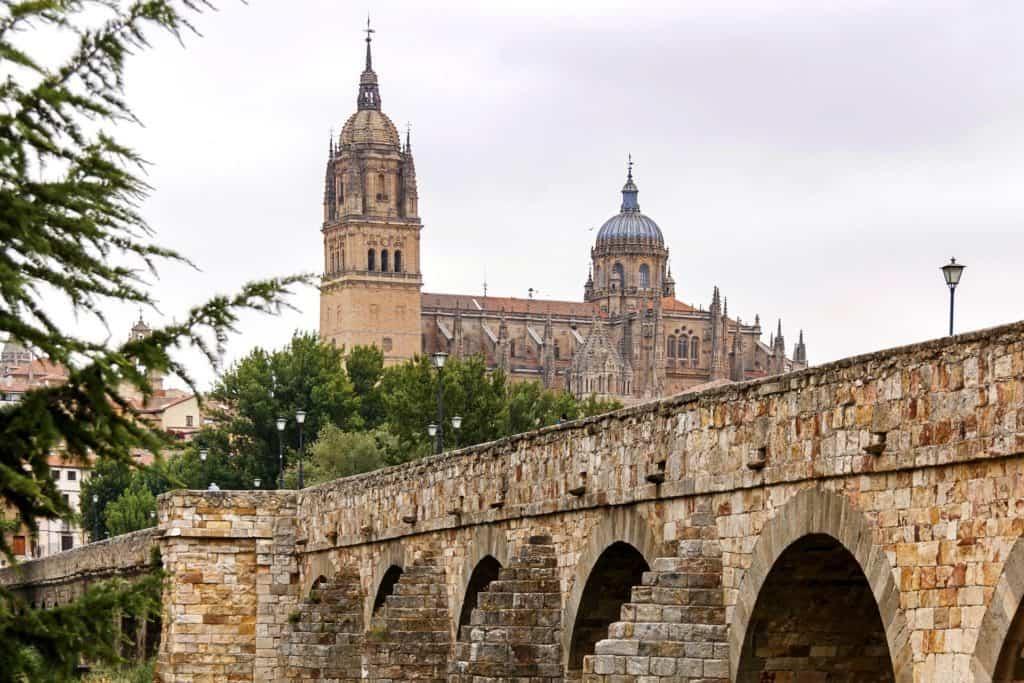 Salamanca-puente