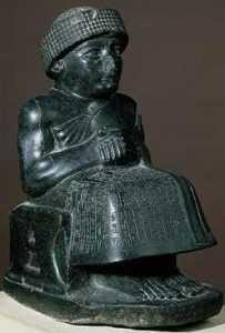 La mujer en Mesopotamia2