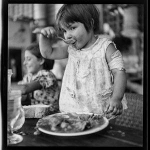 2 antoni campañà menjador per a pobres, 1936