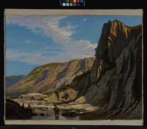 Barroeta-montaña