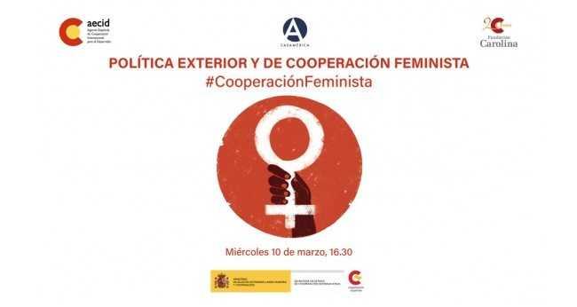 Cooperación feminista-debate