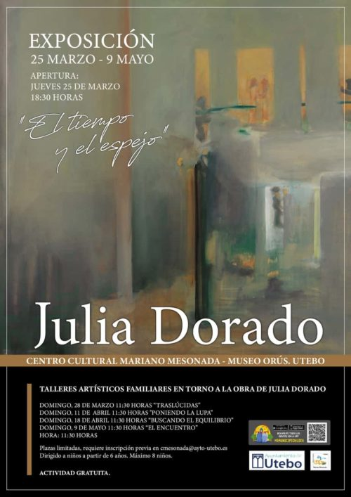 Julia dorado
