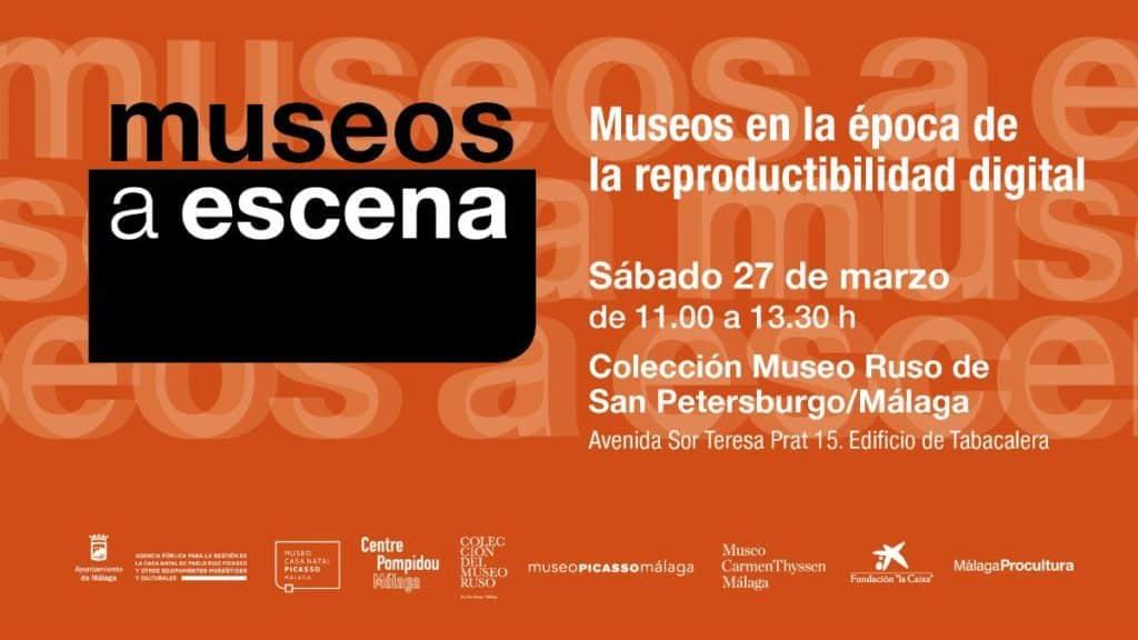 Museos a escena