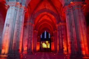 Centro expositivo rom-museos y estrategias digitales