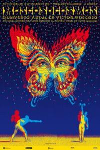Poster moscoso cosmos 2