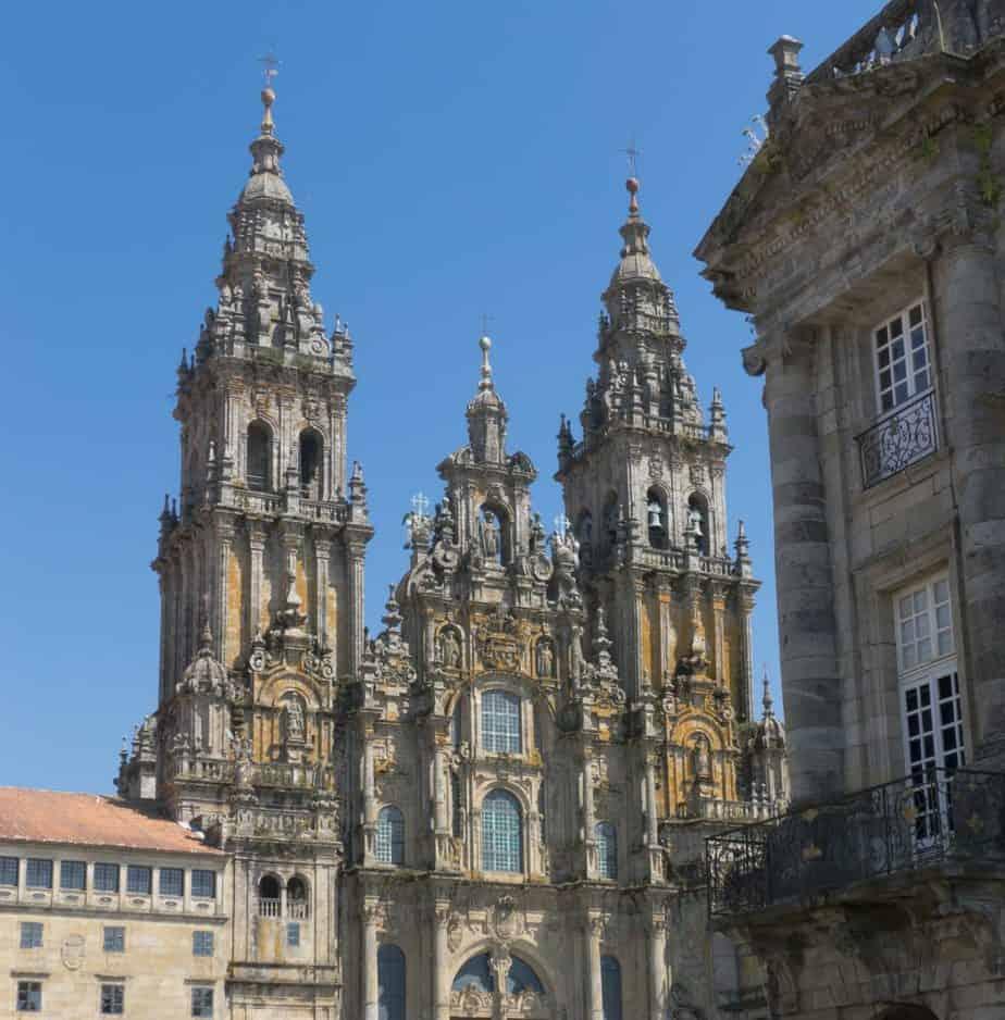 Catedral de Santiago