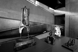 Día internacional de los museos-oteiza