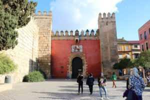 Real Alcázar de Sevilla-2