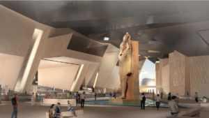 Momias-Gran museo egipcio (gem)