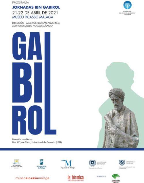 Ibn gabirol-Jornadas