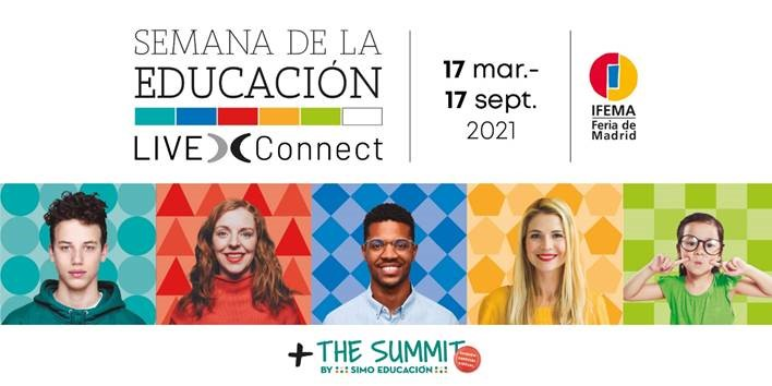 Innovación educativa- the summit