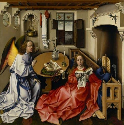 Curso de Iconografía Medieval