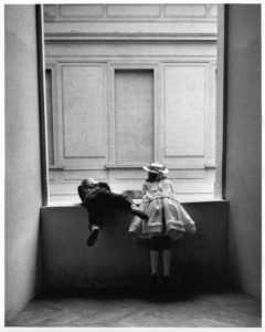 006 niños del louvre parís, 1962